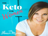 Keto Q&A: hot flashes and hormonal side effects from keto, blood ketone readings fluctuating, hunger on keto, markers...