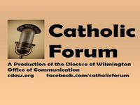 Catholic Forum, Nov. 19, 2017 - Guests: Susan McLaughlin & Lois Torgenson