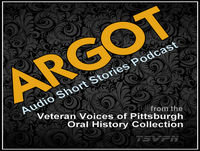 Argot: Audio Short Story Collection – Episode 21 – Robert Gale - Argot: The Audio Short Story Collection