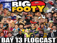 Those Who Can't Do, Talk on Podcasts - AFL Draft, 2017