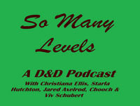 SML49 - So Many Levels Episode 49 - The Same but Different