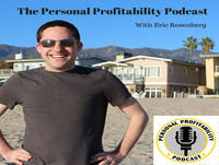 PPP081: Thomas Fire Evacuation and Fire Baby - Personal Profitability Podcast - Personal Finance | Entrepreneurship |...
