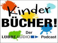 Herzlich willkommen beim Kinderbücher! Podcast