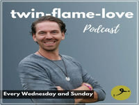 Twin flames decoded (#5). Interview with Scott& Jenna.