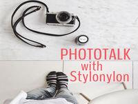 Phototalk With Stylonylon 09