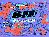 BFF-podden bråkar!
