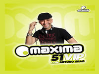 Máxima 51 VIP (20/10/2017 - Tramo de 20:00 a 21:00)