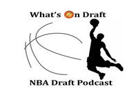 What's on Draft Ep. 10: Mailbag Extravaganza and Lakers Prospects