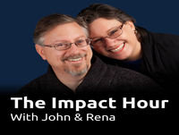 The Impact Hour : How to Be More Influential - The Impact Hour