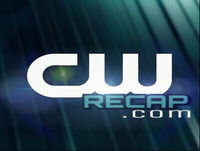 CW Recap: Episode 9