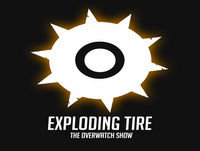 Exploding Tire 03: The Art of The...Game