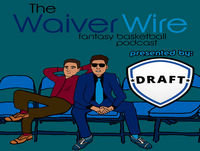 The Waiver Wire Ep. 112: The moose is no longer on the loose, the Kobe bryant jersey effect, and add mario hezonja