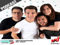 Le 20h-21h du DominGo Radio Stream du Dimanche 22 Avril