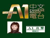 A1 Chinese Radio A1?? MaryYang 02 18 2017