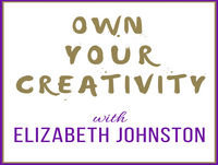 National Boss Day, Creativity & Writing with Elizabeth Johnston 80
