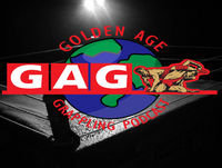The Golden Age of Grappling Podcast Episode 105 (ECW Massacre on 34th Street 2000)