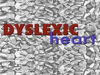Dyslexic Heart Podcast #35