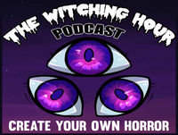 The Witching Hour - Bonus EP08 Rings Movie Review