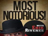 1932 Natchez's Goat Castle Murder w/ Karen L. Cox - A True Crime History Podcast