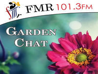 The Starke Ayres Garden Chat with Sandy Munroe - 19 Aug 2017
