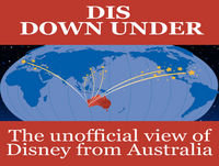 Dis Down Under Episode 58