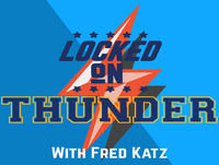 LOCKED ON THUNDER — Jan. 24, 2017 — The Russell Westbrook Experience