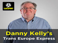 Podcast: Danny Kelly's Trans Europe Express - Sunday, March 12
