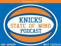 Knicks State of Mind Podcast: Frank Ntilikina, Other Draft Picks and Derrick Rose