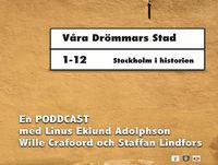 Avsnitt 21. Kata Dalström