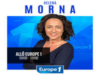 Allo Europe 1 – Guillaume Genton – 28/07/17