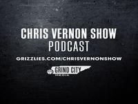 Chris Vernon Show - 2/23/18