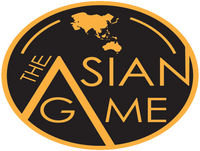 The Asian Game - Episode 14