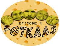 Pot kaas aflevering 21 - Dein ont ee in zn bench gescheetn
