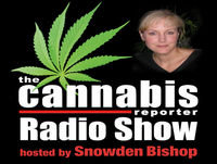 Dr. Regina Nelson: Why Patients Inform Doctors about Cannabis Therapy - The Cannabis Reporter Radio Show Podcast