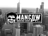 Tom Ellis joins Mancow!