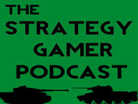 The Strategy Gamer Podcast #6