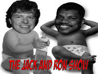 The Jack and Ron Show: Podcast 6