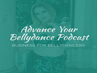 Episode 37: Interview with Razia Star: Why it's OK to retire from bellydance