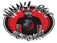 """The Vinny Roc Podcast Ep.1 """"Introduction"""""""