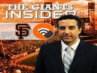 Giants: Ryder Jones