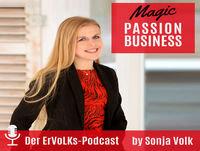 Teil 18 - Wie du Spiritualität und Business kombinieren kannst-Interview mit Autor Karl Gamper