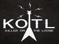 Killer On The Loose - émission Metal du 19 mars 2018