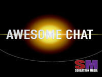 The Metal Edge | Awesome Chat