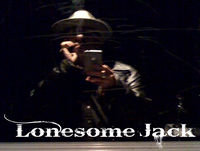 Lonesome Jack - 328 BorrowYourGirl
