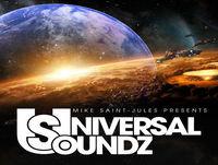 Mike saint-jules presents universal soundz 600