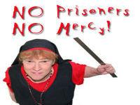 No Prisoners, No Mercy - Show 188