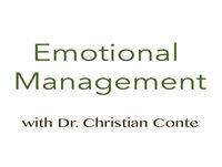 Emotional Management Minute: Pull Your Weight
