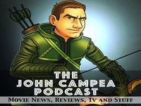 The John Campea Podcast: Episode 40 - Jeremy Jahns