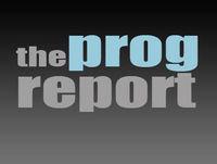 Andy Tillison Interview #2 - The Prog Report
