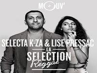 Sélection reggae : Soom T, Rod Anton, Ken Boothe, Tarrus Riley, Romain Virgo, Chronixx...